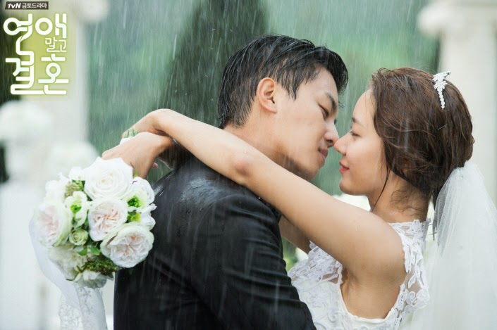 Marriage not dating kdrama review
