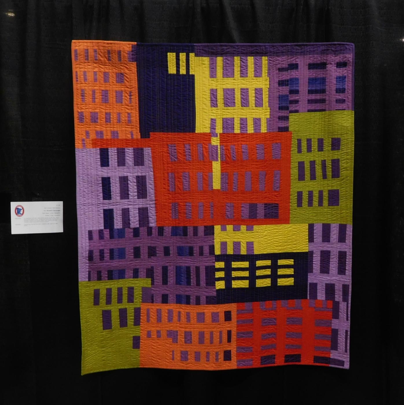 Giraffe Dreams: Minnesota Quilt Show : quilt shops in duluth mn - Adamdwight.com
