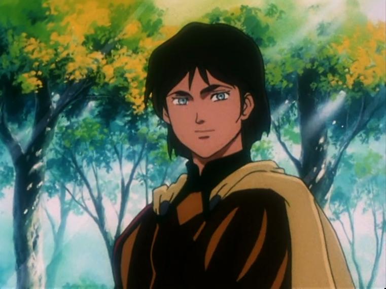 My Anime Boyfriend: Prince Charles (Leonard) of Cinderella ...