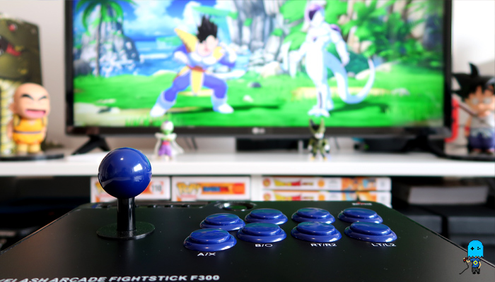 Is the Mayflash Arcade Stick F300 worth it?