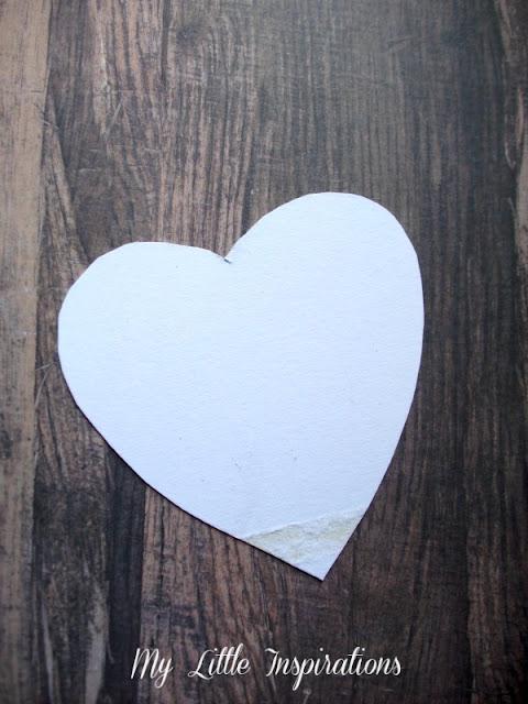 Tutorial Bomboniere Matrimonio Rustico Romantico template -  MLI