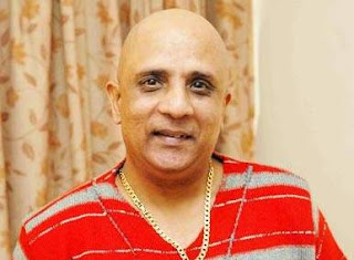 Profil Dan Biodata Rajesh Puri Pemeran Raj Purohit