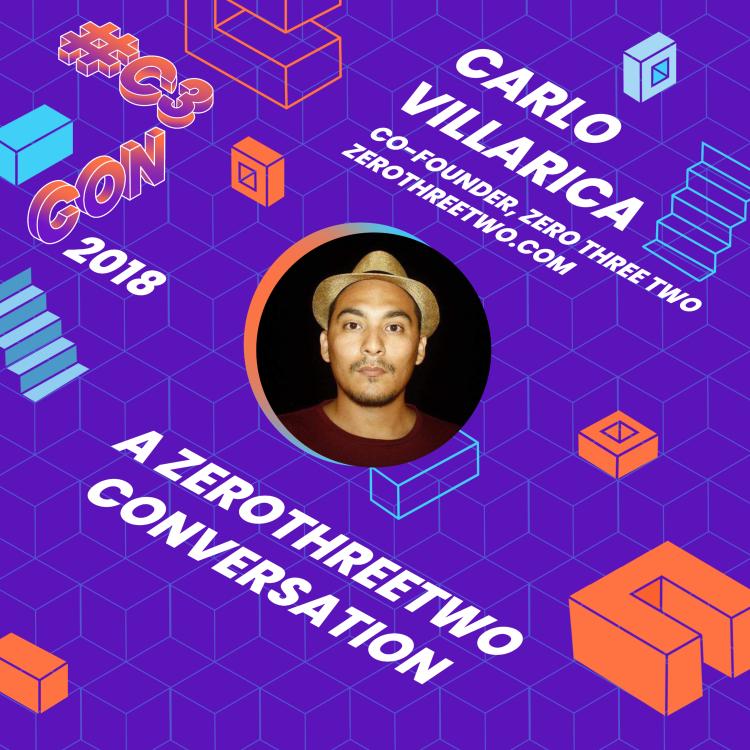 Cebu Creators Month 2018
