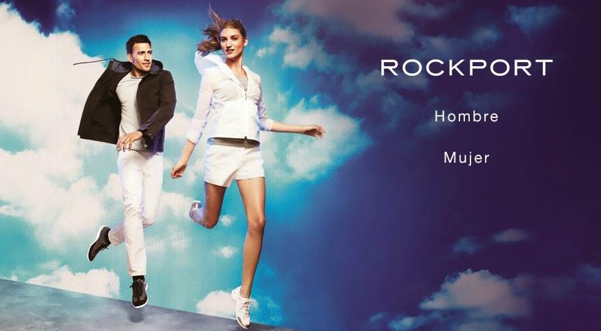 Oferta de calzado Rockport para mujer