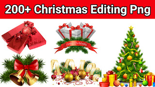 Christmas PNG Images zip file download hd background free