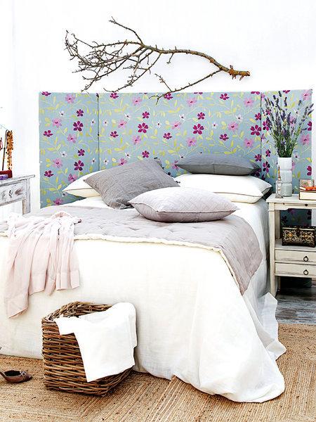 renovar dormitorio cabeceros
