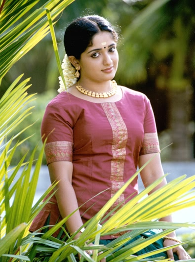 Creativity In The Imagination Kavya Madhavan Hot Masala -1440