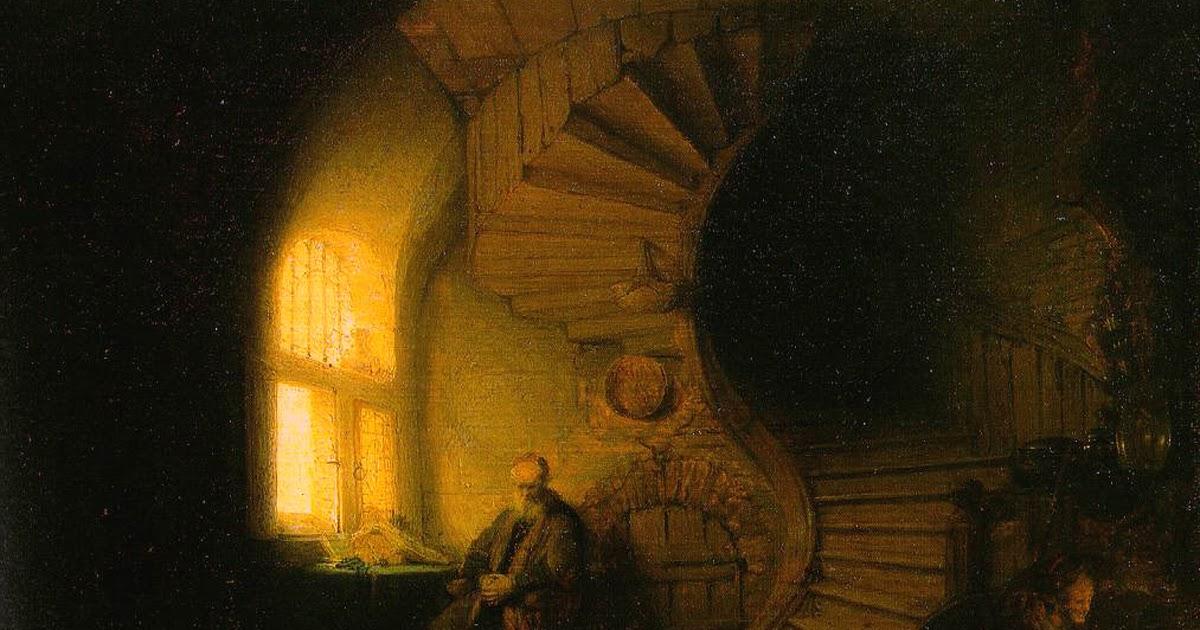 Rembrandt%252c%2bthe%2bphilosopher%2bin%2bmeditation%252c%2blouvre%252c%2b1632%252c%2bimagen%2bwikipedia%2b