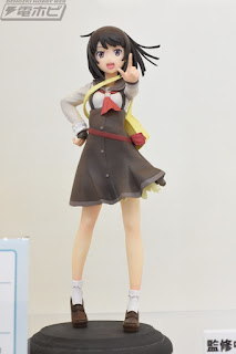 Monogatari Series – Sengoku Nadeko ver. 2