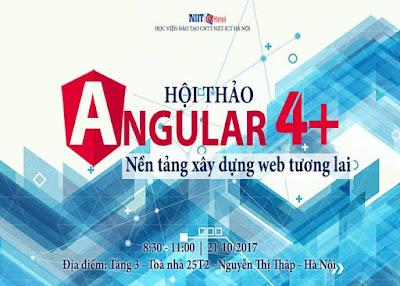 Hôi Thảo web tương lai Angular 4+ - 207658