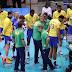Sai tabela da fase final da Liga Mundial; Globo e SporTV transmitem
