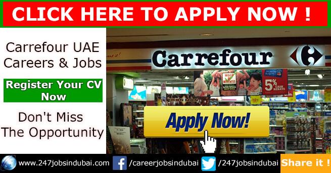 Carrefour Jobs In Dubai 2018 2019 Straightouttadubai Com