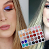 Jaclyn Hill X Morphe Palette Review, Swatches & Tutorial