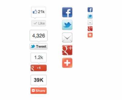 membuat widget sosmed melayang dengan gampang di blog 5 langkah Praktis Membuat Widget Sosmed Melayang Keren Di Blog
