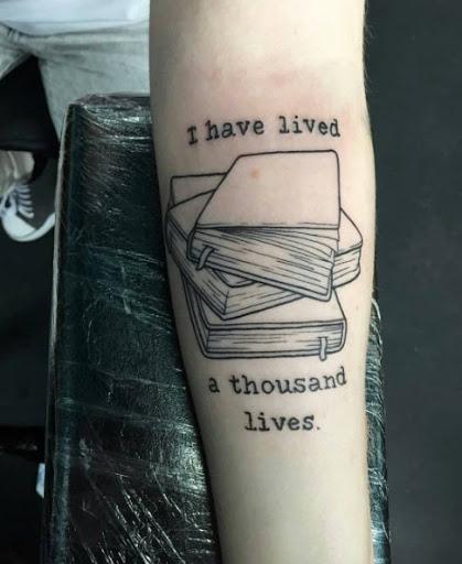 Eu tenho vivido mil vidas