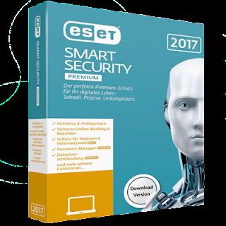 ESET Smart Security Premium 11 - El antivirus para usuarios exigentes