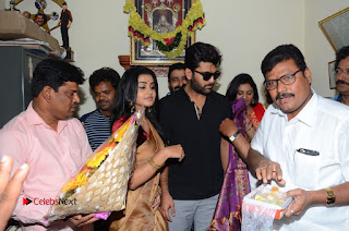 Shatamanam Bhavati Team at Sandhya Theater  0123.JPG