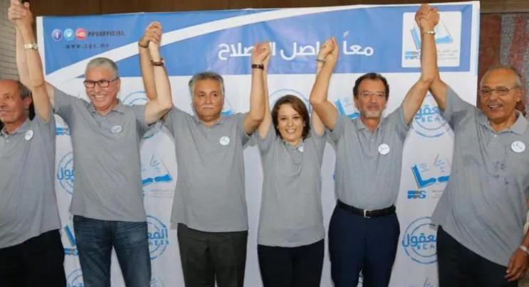 تارودانت24  حزب في الحكومة يتهمها بإفشال الحوار الإجتماعي
