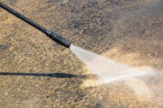 Servicio de agua a presión