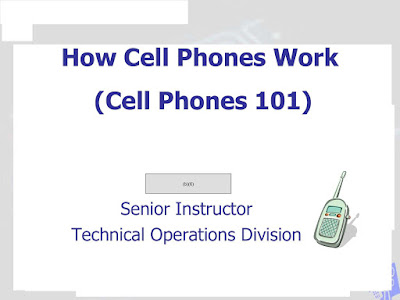 How Cell Phones Work 2 in PDF Download eBook