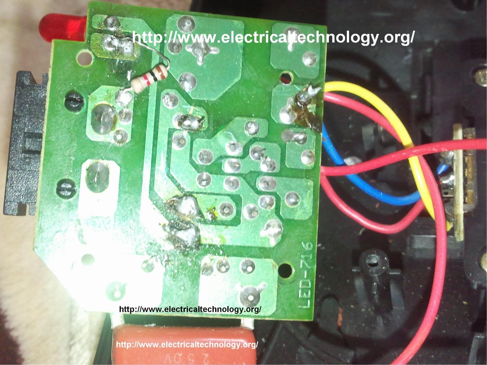 Emergency Power Off Wiring Diagram Http Wwwseekiccom Circuit