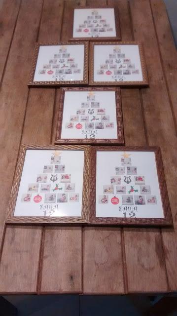 #scrapdecor - Presente de Natal DIY
