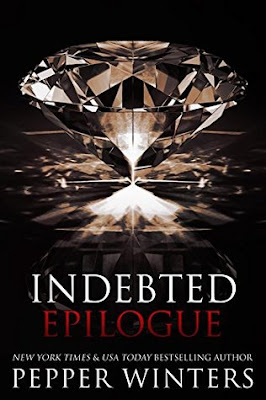 Review: Indebted Epilogue by Pepper Winters