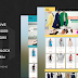 AM Skis New Multipurpose Magento Theme