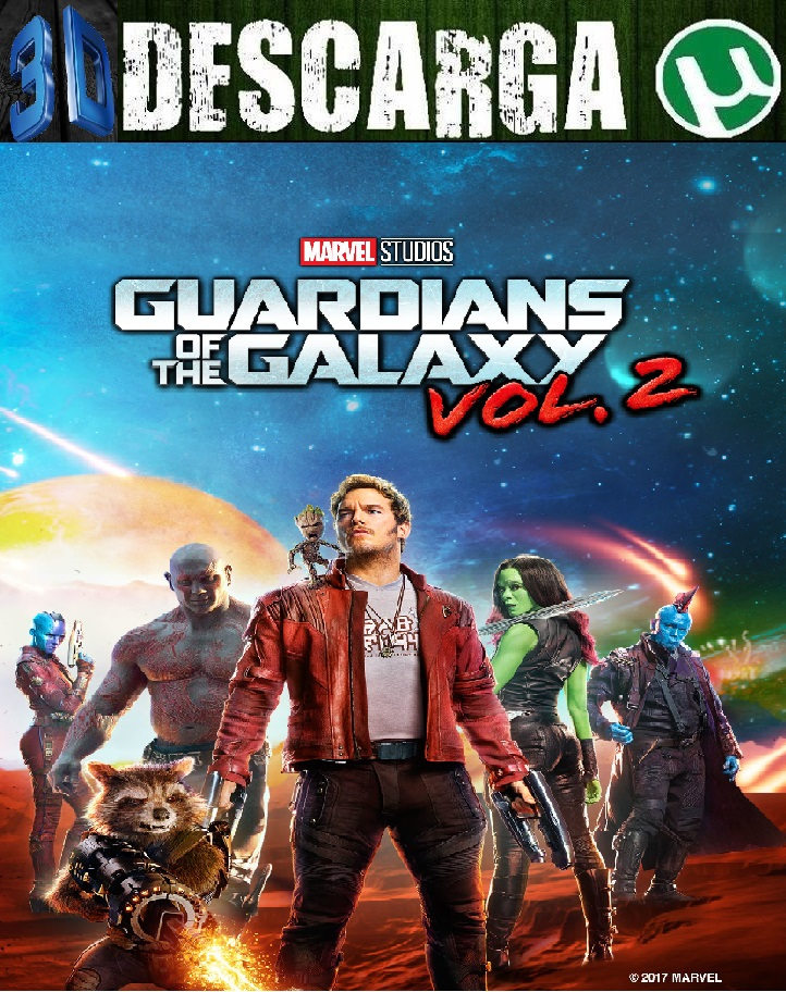 Guardians Of The Galaxy Vol. 2 Stream