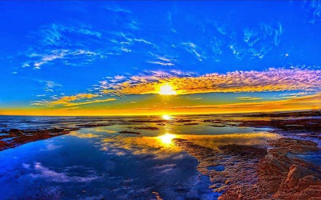 Photos of a splendor Sunsets - Perfect