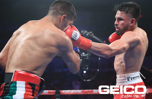Jose Ramirez Decisions Antonio Orozco To Retain WBC Super Lightweight Crown