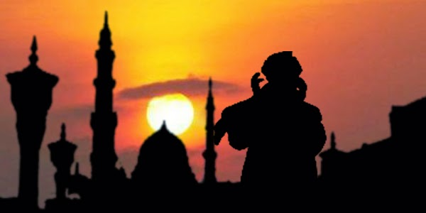 Hikmah, Keutamaan Adzan dan Muadzin