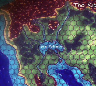 These Old Games: Peninsula of Plenty