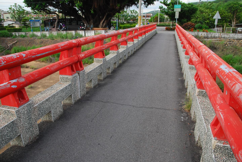 清水景點石瀨頭橋