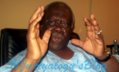 Lagos LG poll: No going back on PDP-Labour alliance ―Bode George
