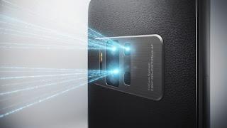 Zenfone AR Autofocus secepat kilat