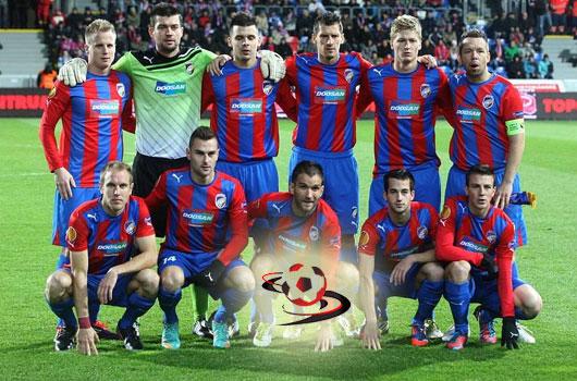 Soi kèo Nhận định bóng đá Viktoria Plzen vs Steaua Bucuresti www.nhandinhbongdaso.net