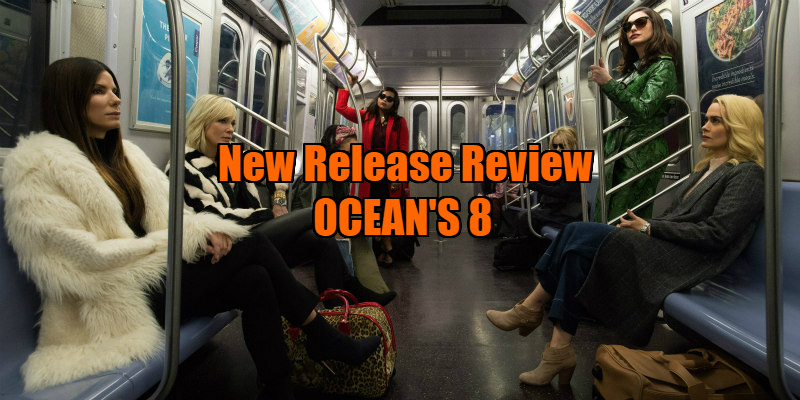 ocean's 8 review