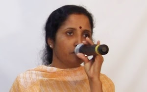 Naadham En Jeevane Song by Usha
