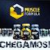 CHEGA AO BRASIL MUSCLE FORMULA