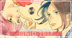 Wallpapers Manga Shoujo: Junio 2017