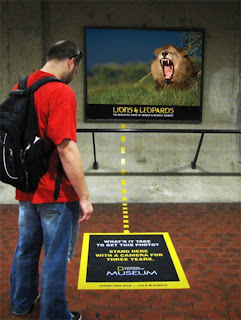 Publicidad muy creativa