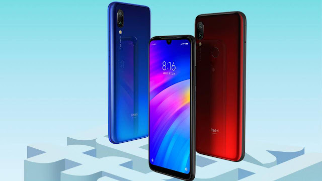 Xiaomi Redmi 7 Pricing in Nigeria