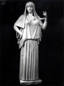 diosa Olimpica Hestia