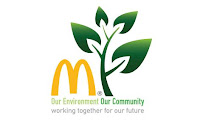 mc donald greenwashing