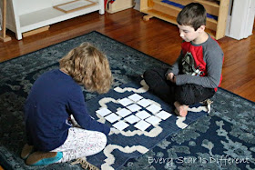 How to Work Together Using the Montessori Letters and Sounds Bundle