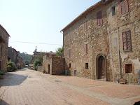 Isola Maggiore, Umbria, Italy