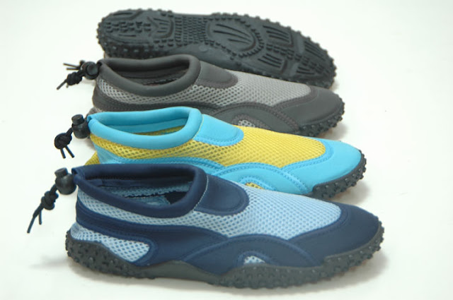 Aqua Shoes In Sm Department Store