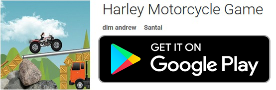Free Harley Motorcycle Games