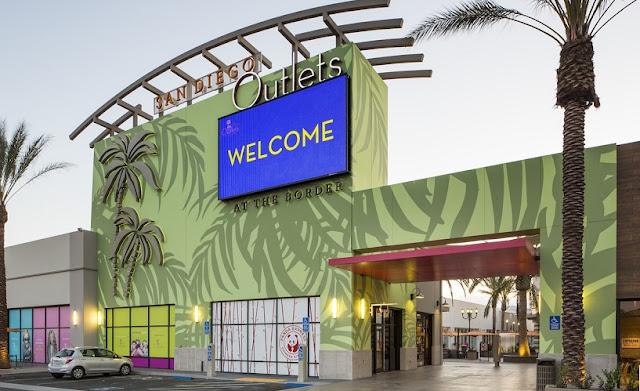 Melhores outlets da Califórnia